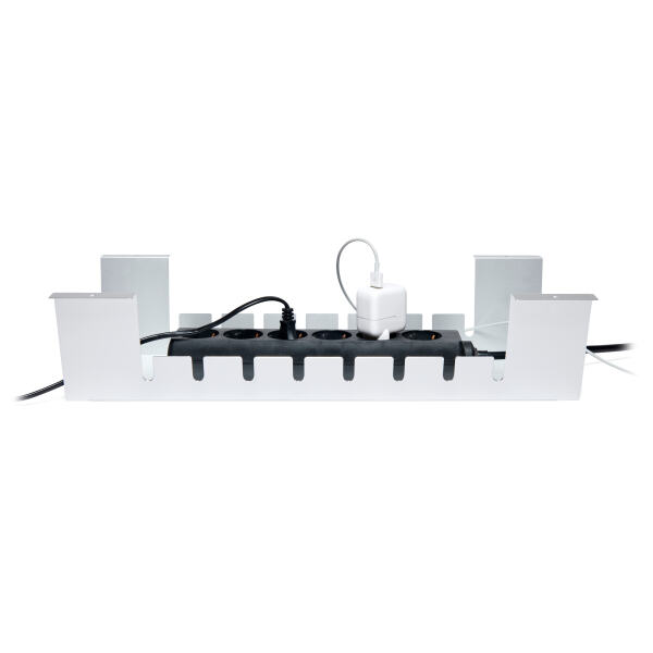 Alu Cable Tray, Accessories
