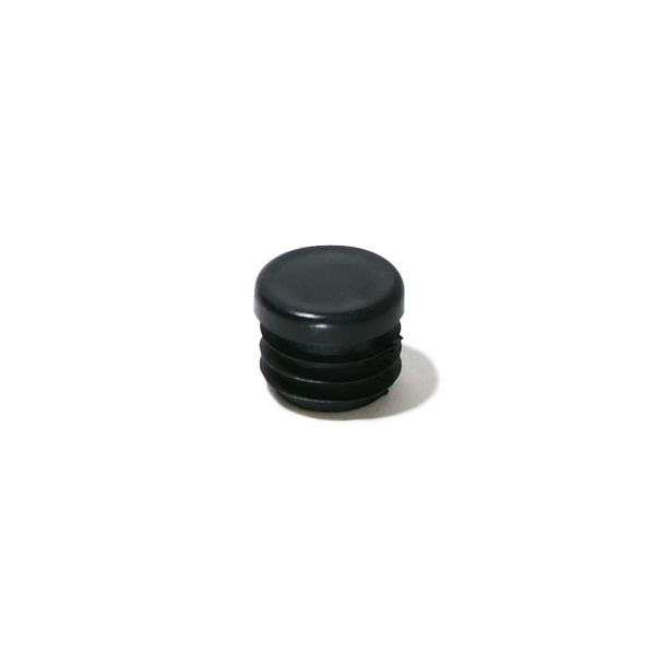 Black Plugs for E2 Table Frame, Accessories, Accessories for E2 table stands