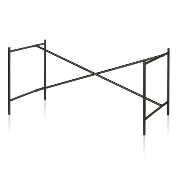 E2 Kreuz versetzt, Tischgestelle, Tischgestelle, Tischgestell, Tischbeine
