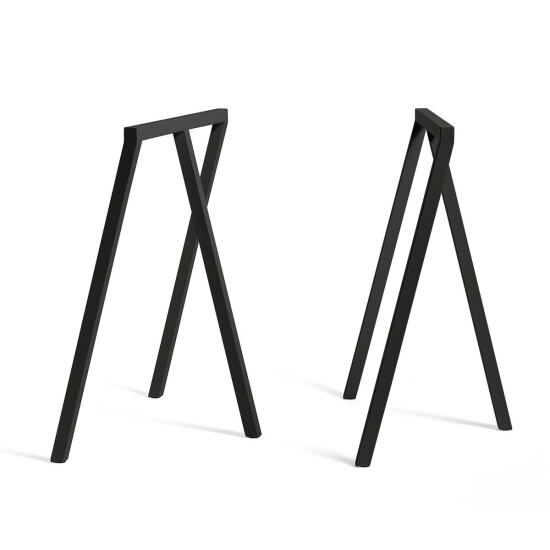Loop Stand (2 Stück), Gestelle, Tischgestelle, Tischgestell, Tischbeine