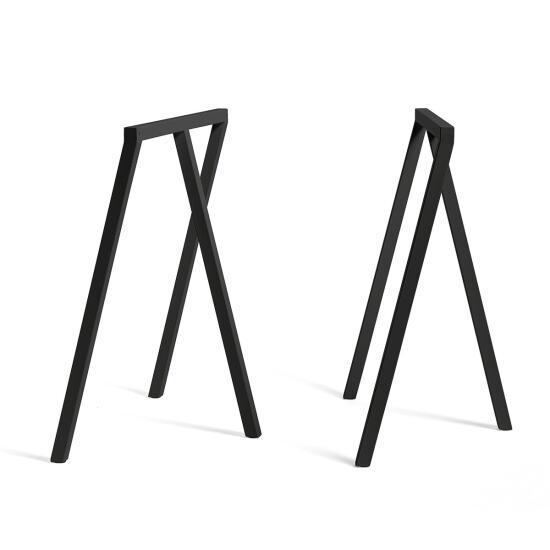 Loop Stand (2 Stück), Tischgestelle, Tischgestelle, Tischgestell, Tischbeine