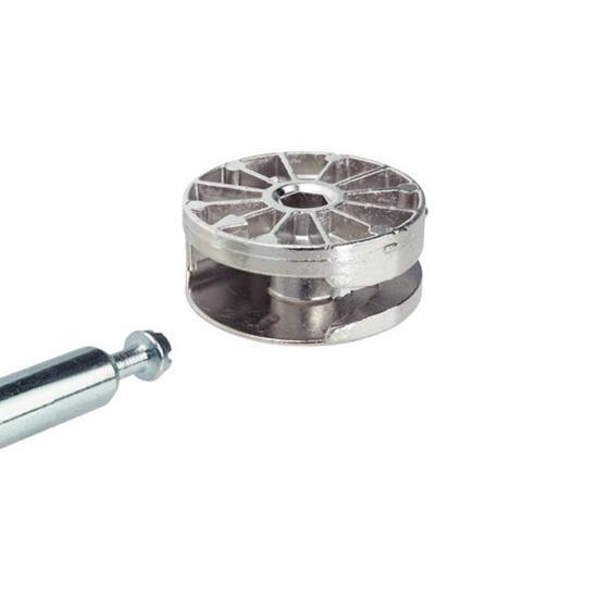 Maxifix Plattenverbinder, Zubehör, Zubehör für Tischplatten