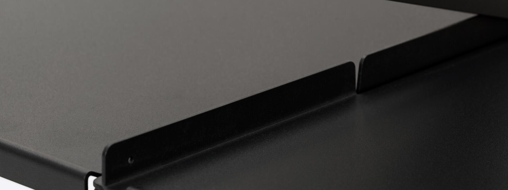Plusminus Linoleum / MDF Shelf, Shelving System, Storage, shelves, office shelves, Linoleum, 3D, configure shelving system, shelving system