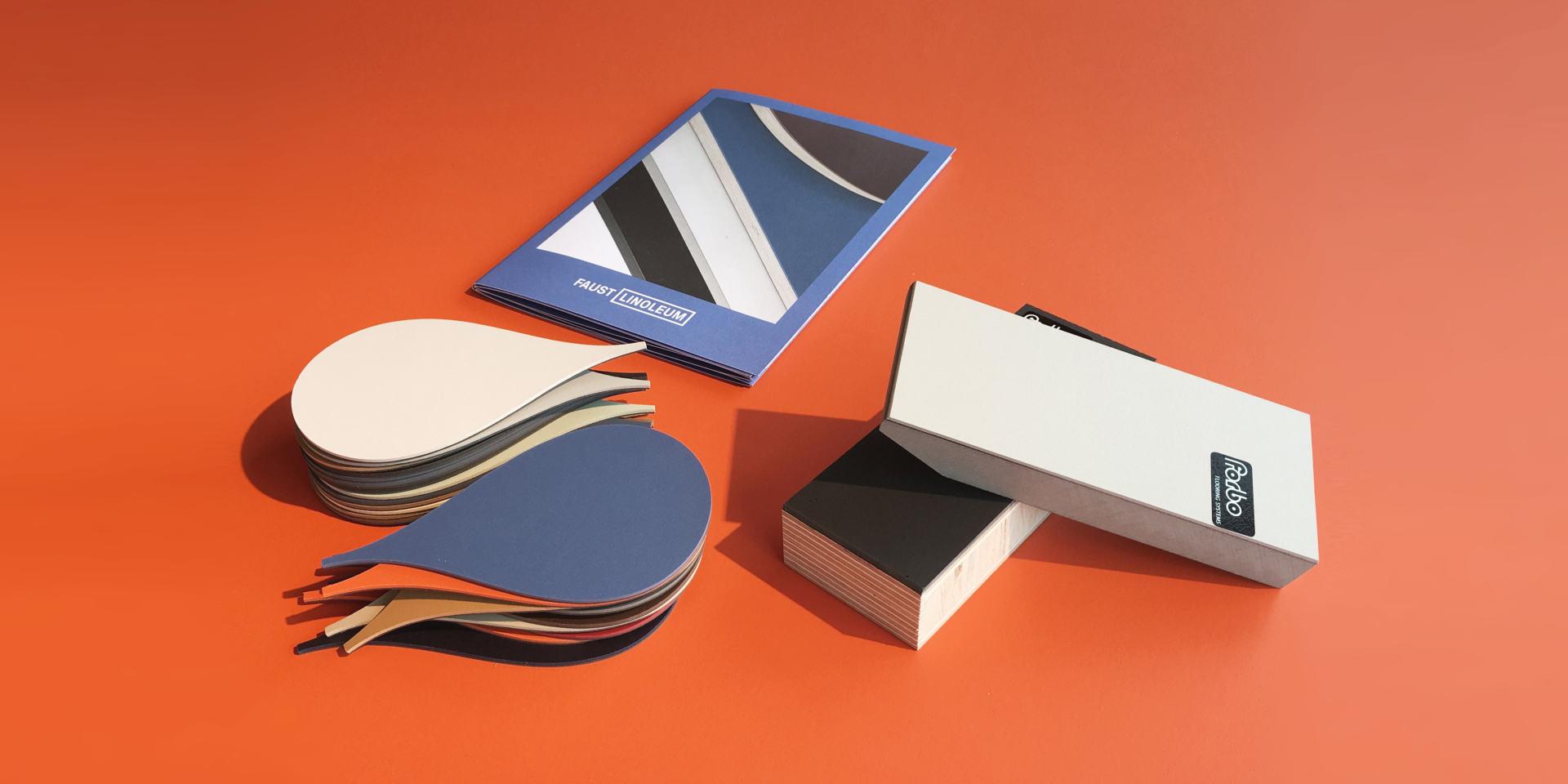 faust linoleum schweiz tabletops tables