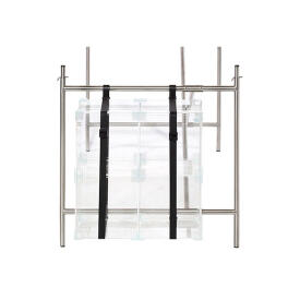 PC Hanger for E2 Table Frame, Accessories, Accessories for E2 table stands, computer holder, Desktop