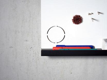Magnet Pinnwand designed by Michael Anton Kastenbauer